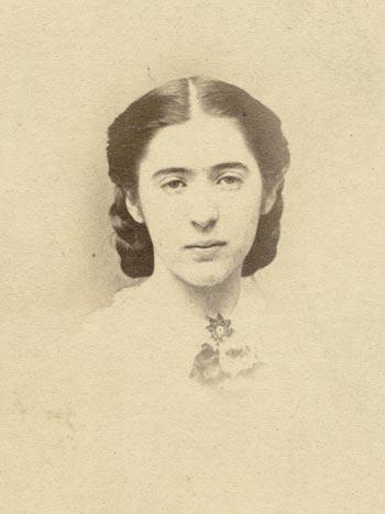 Fanny Seward