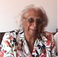 Constance Mitchell