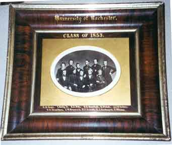 Class of 1853