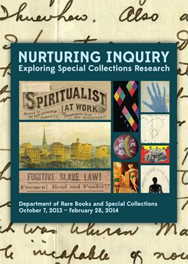 Nurturing Inquiry