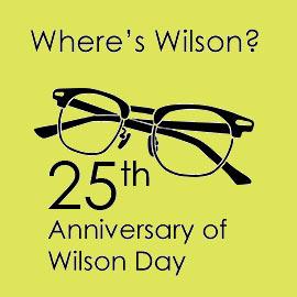 Where's Wilson logo