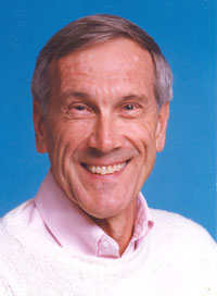 Professor Richard Fenno