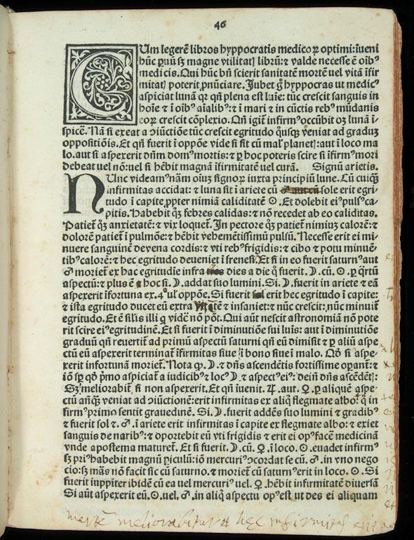 page 46 recto