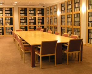 Hyam Plutzik Library