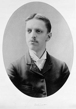 Charles Mulford Robinson