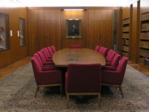 William Henry Seward Room