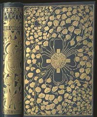 Publishers Bindings: 1890-1910 | RBSCP