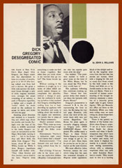 scanned magazine article
