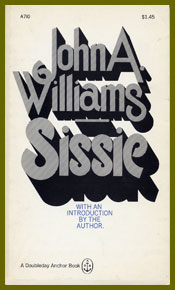 scanned bookjacket for sissie