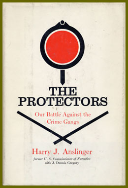 scanned book jacket for the protectors