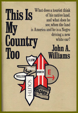 scanned book jacket for this is my country too