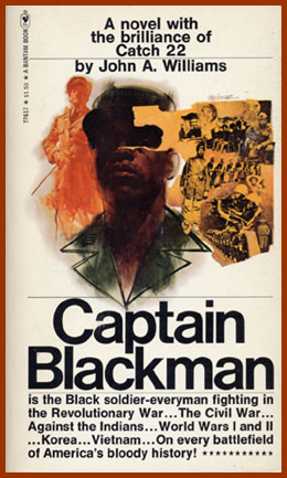 scanned bookjacket for captain blackman
