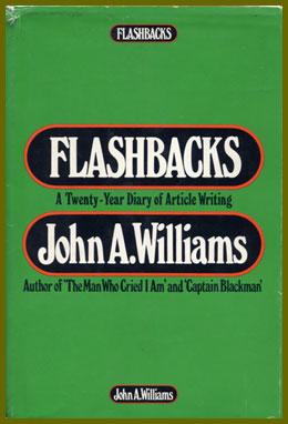 scanned bookjacket for flashbacks