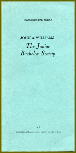 scanned proof of the junior bachelor society