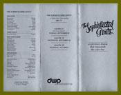 scanned brochure