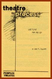 scanned theater program