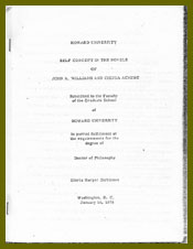 scanned dissertation