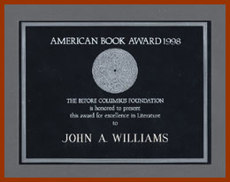 scanned award