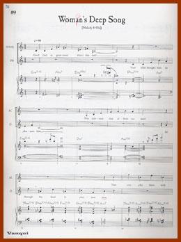 scanned libretto