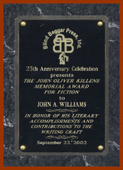 scanned plaque
